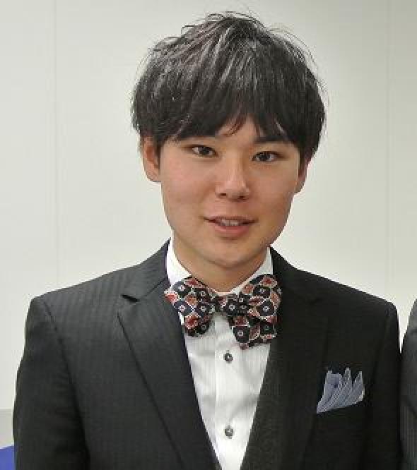 二葉化成株式会社代表取締役金子禎行
